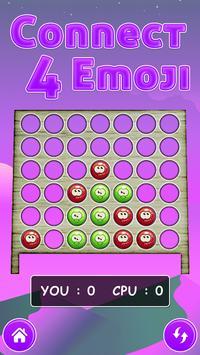Connect For Emoji screenshot 1
