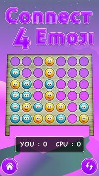 Connect For Emoji screenshot 3