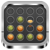 Connect Four Basketball icon