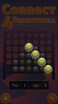 Connect Four Basketball screenshot 4