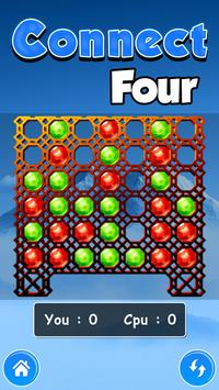 Connect Four screenshot 2