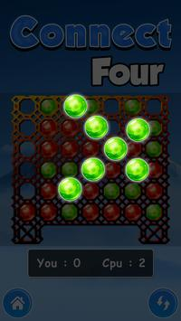 Connect Four screenshot 3