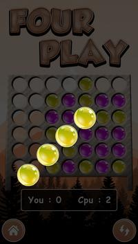 Four Play screenshot 3