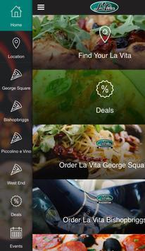 La Vita screenshot 1