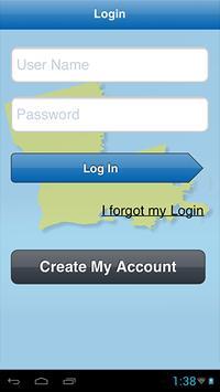 Louisiana Connect apk screenshot