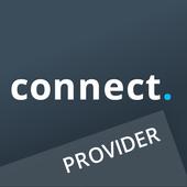 Connect Service Provider icon