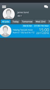 Connect Service Provider apk screenshot