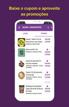Achei Mais Descontos screenshot 2