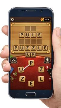 Word Connect - Wordbrain Games poster