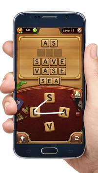 Word Connect - Wordbrain Games screenshot 2