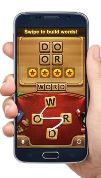 Word Connect - Wordbrain Games screenshot 3