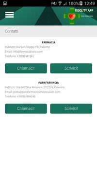 Farmacia Listro apk screenshot