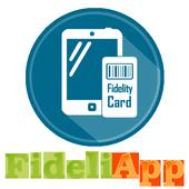 FideliApp icon
