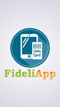 FideliApp poster
