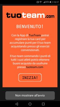 TuoTeam poster