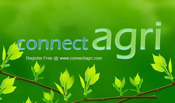 connectagri poster