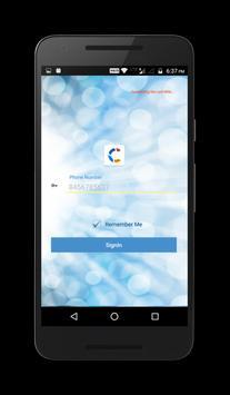 ConnectApp screenshot 1