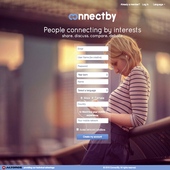 ConnectBy.com icon