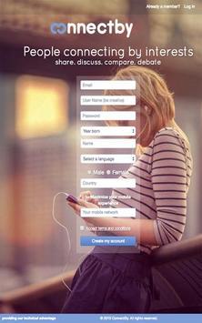 ConnectBy.com screenshot 10