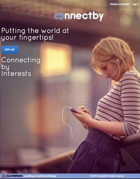 ConnectBy.com screenshot 7