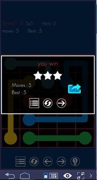 connect color game USA screenshot 3