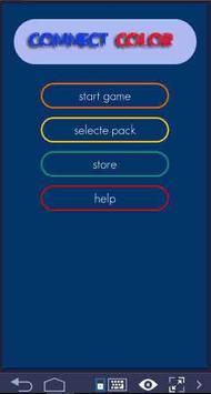connect color game USA screenshot 1