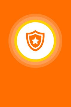 Safety Star poster