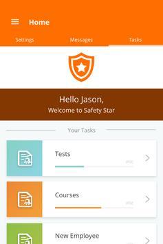 Safety Star screenshot 2