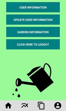 Smarter Garden (CECS 491) screenshot 6