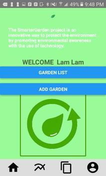 Smarter Garden (CECS 491) screenshot 9