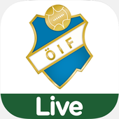 Östers IF Live icon