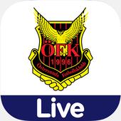 Östersunds FK Live icon