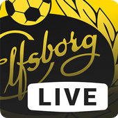 IF Elfsborg Live ikona