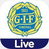 GIF Sundsvall Live icon