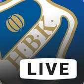 HBK Live icon