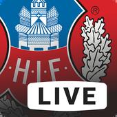 HIF Live icon