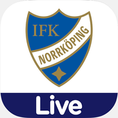 IFK Norrköping Live icon