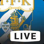 IFK Göteborg Live icon