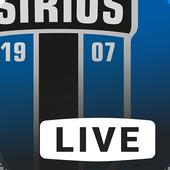 Sirius Live icon