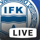 IFK Värnamo Live icon