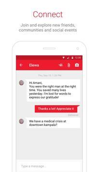 Kenya Red Cross (KRCS) App screenshot 6