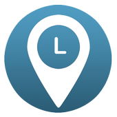 Who Near Me: Loqi Location Messenger icon