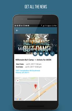 Who Near Me: Loqi Location Messenger screenshot 3