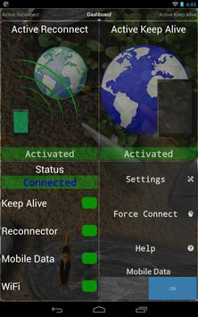 Connection Stabilizer Booster screenshot 10