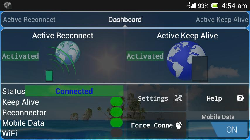 Connection Stabilizer Booster for Android - APK Download