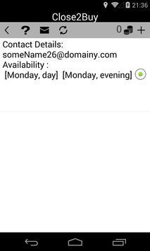 Close2Buy screenshot 5