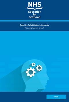 Cognitive Rehab in Dementia screenshot 10