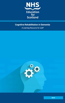 Cognitive Rehab in Dementia screenshot 5