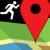 Maps + Activity icon