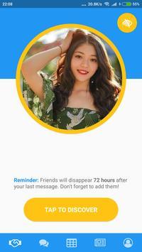 UniChat poster